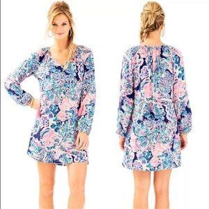 NWT Lilly Pulitzer Willa dress xs